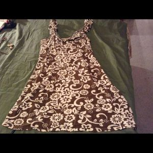 Good condition summer dress, size small
